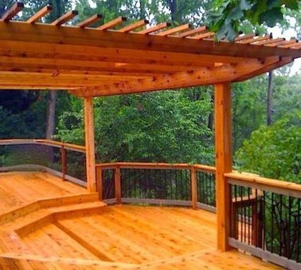 Deck Design Planning Tips - Leovan Design   Landscape and Garden Design   Scoop.it