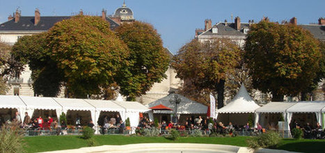 Le Millésime - Festival oenologique et musical de Grenoble - du 3 au 19 Octobre | activités à grenoble | Scoop.it
