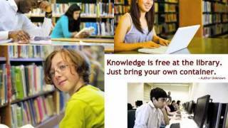 Imagine Your Library | Transforming our practice - school libraries | Teacher Librarians Rule | Scoop.it
