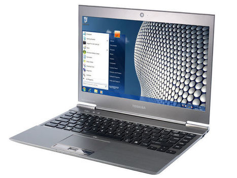 Toshiba Portégé Z830 review | Laptops | Reviews | PC Pro | Technology and Gadgets | Scoop.it