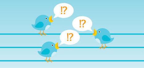 ¿Qué puede aportar Twitter al desarrollo profesional docente? | TIC | Scoop.it