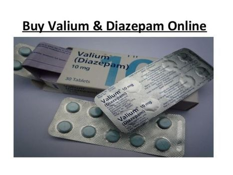 Buy Diazepam Online Without Prescription | Buy Valium and Diazepam Online | Scoop.it