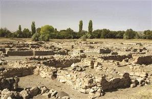 Kültepe excavations might take 5,000 years | Archaeology Tools | Scoop.it