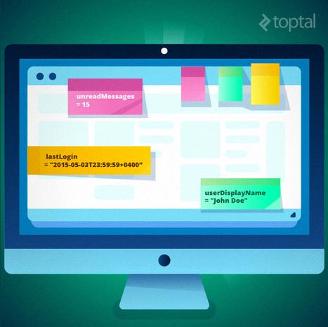 Top 8 Common Backbone.js Developer Mistakes | Backbone.js | Scoop.it
