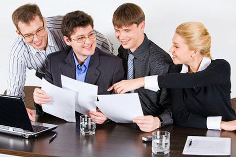¿Cómo convertirse en una marca propia y que las empresas se peleen por ti? | Marca Personal y coaching | Scoop.it