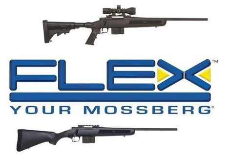 Mossberg MVP Flex bolt-action rifle now available in 7.62mm caliber - Rifles - all4shooters.com | all4shooters EN | Scoop.it