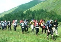 5 Amazing Places To Visit During Holidays In Mongolia   Goyo Travel   Scoop.it