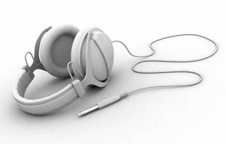 Olhar Digital: Pela 1ª vez, mercado global de músicas fatura mais com formato digital | Investimentos em Cultura | Scoop.it