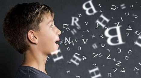 Language characterizes humans | Wordsmiths universe | Scoop.it