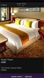 @HotelTonight launches in #Dubai | ALBERTO CORRERA - QUADRI E DIRIGENTI TURISMO IN ITALIA | Scoop.it