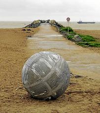 Quatre mois d'art contemporain à Anglet - Le Journal du Pays Basque | art chitecture | Scoop.it