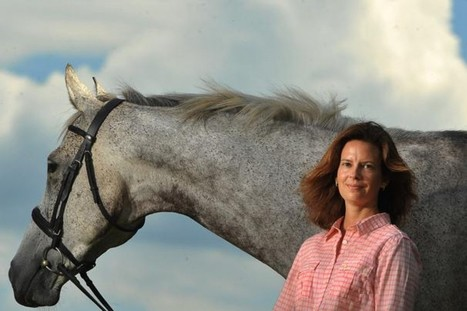 In equine-crazy Middleburg, a horse magazine sale stirs controversy | Horses: Design, Journalism, Publishing, and Media | Scoop.it