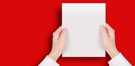 Why Employers Don't Care About Your Cover Letter (and How to Change That) | Mind Your Business! | Scoop.it