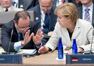 La guerre monétaire franco-alllemande | Ada Observer - Veille sur l'influence | Scoop.it