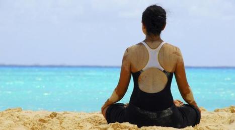 Yorgasme, le plaisir par le yoga | Mais n'importe quoi ! | Scoop.it
