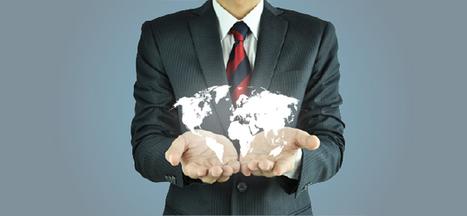 5 critical skills for effective global leadership | leadership development & coaching | Scoop.it