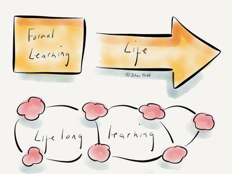 Extending Education: on demand for a social world | APRENDIZAJE | Scoop.it
