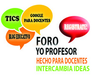 Aplicaciones educativas Android para docentes | Yo Profesor | APPS en Educación | Scoop.it
