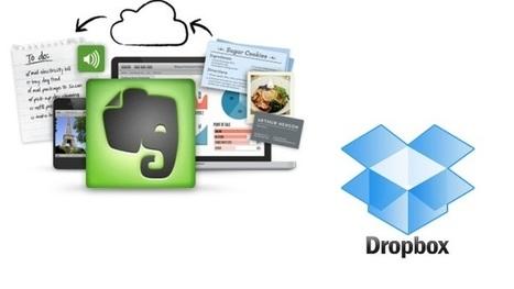EvernoteにもDropboxにもテキストを保存できるiOS用メモアプリ : ライフ ... | Evernote news | Scoop.it