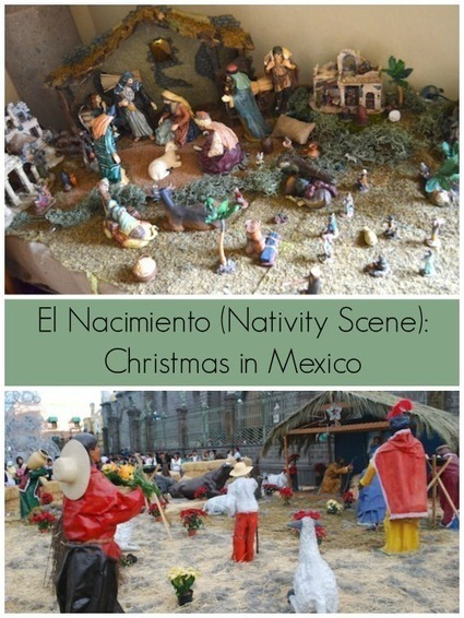 Christmas in Mexico | Mexico | Scoop.it