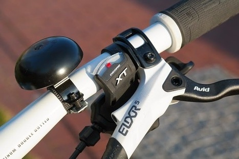 Shopping for Cycling Accessories | Bicycle Clothing and Accessories | Scoop.it