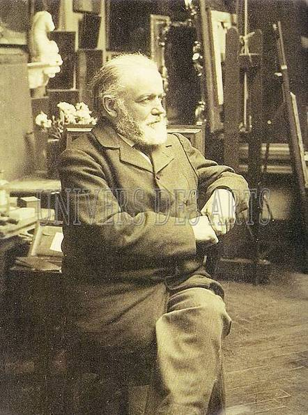 25 août 1904 mort de Fantin-Latour Henri | Racines de l'Art | Scoop.it