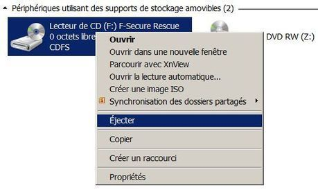 Mapping de fichiers ISO sous Windows | Informatique | Scoop.it