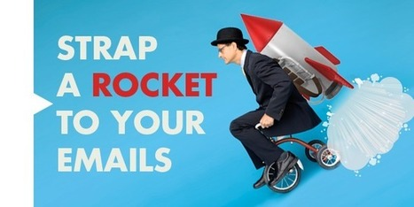 12 Timeless Tips for Effective Email Marketing | email | Scoop.it
