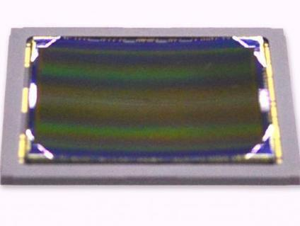 Sony inspired human eye develops curved CMOS sensors - Phys.Org | Biomimicry | Scoop.it