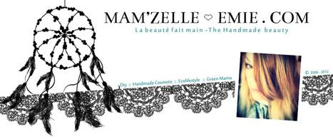 DIY ❤ 2 Recettes Hand Made Beauty pour les amoureux : Mam'zelle emie | Incomabord - les astuces beauté | Scoop.it