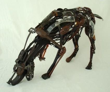Sayaka Ganz | Sculpting | Catharsis | Scoop.it