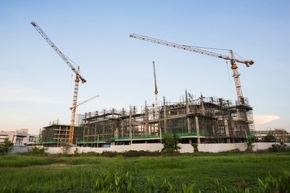 How green construction will save you money   GC's   Scoop.it