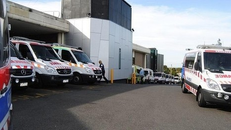 Frankston has one of the highest rates of hospital admissions for alcohol and drug abuse in Victoria | Alcohol & other drug issues in the media | Scoop.it