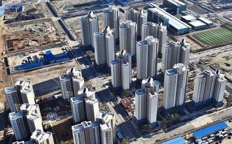 Villes intelligentes : le Big Data va modeler les villes de demain | CDI RAISMES - MA | Scoop.it