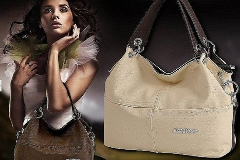 The Evolution of Handbags | Fashion | Scoop.it