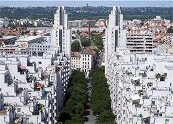 Acheter un bien immobilier à Villeurbanne : 2ème ville du Rhône | Actualités Orpi | Scoop.it