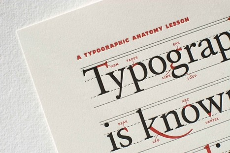 Best Online Typography Tools for Designers and Developers – Web Design Tips & Tricks | From Chalkboards to Smartphones | Scoop.it