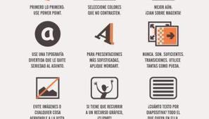Consejos para hacer presentaciones eficaces│@santiagoraul | Educacion, ecologia y TIC | Scoop.it