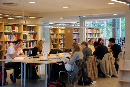 The corridor of uncertainty: Libraries and MOOCs - the missing link? | Libraries and education futures | Scoop.it
