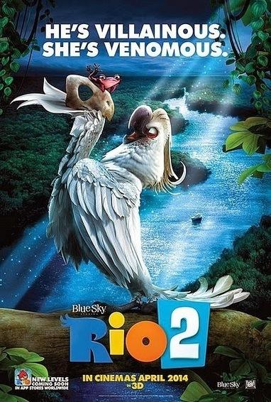 Watch Rio 2 [2014] Movie Online Free Movie2k Putlocker viooz megashare | Movie2k.to | Watch Movies Online Free Movie2k | Movie2k.to | Watch Movies Online Free Movie2k | Scoop.it