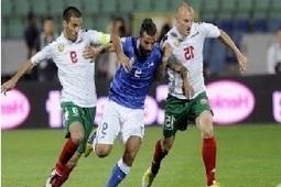 Prediksi Italia vs Nigeria 19 November 2013 | Steven Chow | Scoop.it