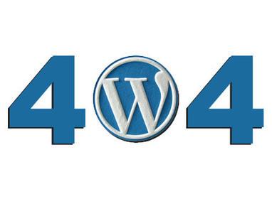 Corriger les erreurs 404 sous WordPress | Mes ressources personnelles | Scoop.it