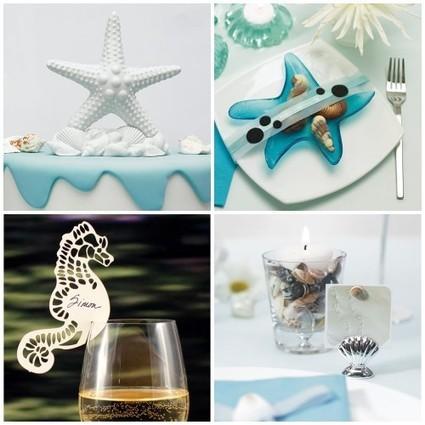 Summer-Wedding Made Fun: Plan Your Wedding With These Easy Tips | weddingzidea | WeddingzIdea.com | Weddingzidea | Tie The Knot | Scoop.it