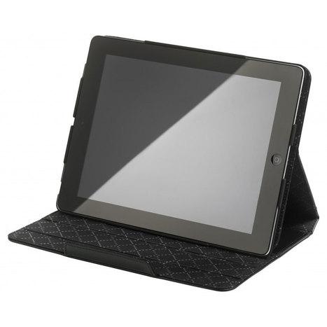 Hugo Boss iPad Chicago III - Etui iPad | High-Tech news | Scoop.it