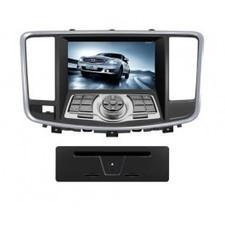 Autoradio DVD GPS NISSAN Teana avec ecran tactile & fonction Bluetooth RDS - Autoradio GPS NISSAN - Autoradio GPS | Autoradio Nissan | Scoop.it