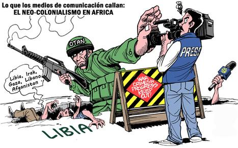 CNA: ¿Qué ha perdido Libia con la intervención de la OTAN? | La R-Evolución de ARMAK | Scoop.it