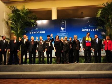 La Resoluciones tomadas por los Presidentes en la Cumbre del ... - El Diario | Investigación publicitaria | Scoop.it