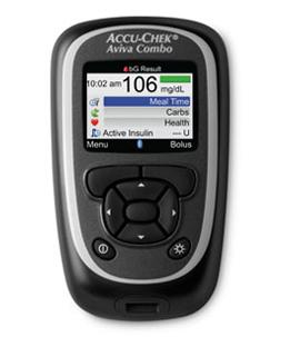 Accu-Chek Combo System - Insulin Pumps | Accu Chek | Scoop.it