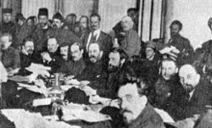 8 novembre 1917(calendrier grégorien) Révolution d'Octobre : décret pour la paix | Racines de l'Art | Scoop.it