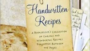 'Handwritten Recipes' has a dash of sentiment - Chicago Tribune | Fabulous Chefs, And The Last Word in Today's Cuisine | Scoop.it